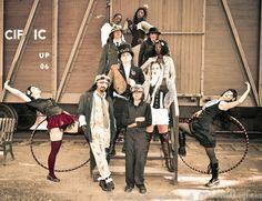 Circus Portraits fashion | by mistress zelda photography people portraits fashion portraits ...