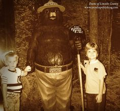 On This Day in History, August 9, 1944: The US Forest Service introduced the Smokey Bear ad campaign to educate the public about the dangers of forest fires.