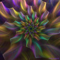 Twisted Rainbow by ~Colliemom