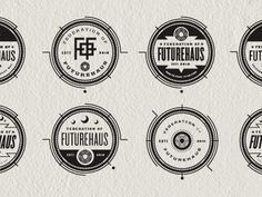 FH seals designed by Greg Calvert http://www.gregcalvertdesign.com/