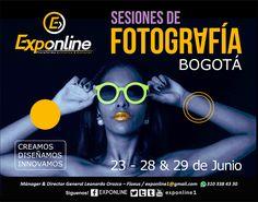 PLATAFORMA ARTISTICA & CULTURAL : SESIONES FOTOGRÁFICAS EN BOGOTÁ - LEONARDO OROZCO ...