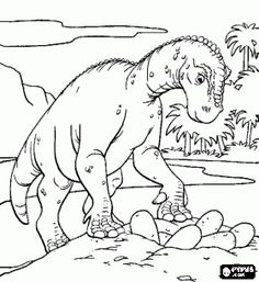 dinosaurs coloring pages 21 free printable coloring pages - Disney Dinosaur Coloring Pages