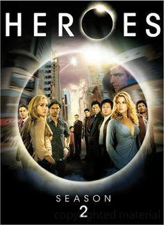 6b55956e8a Heroes  Season 2 on Blu-ray from Universal. Staring Sendhil Ramamurthy