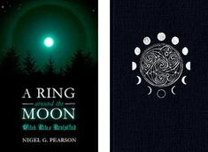 Ring Around the Moon - Witch Rites Revisited by Nigel Pearson