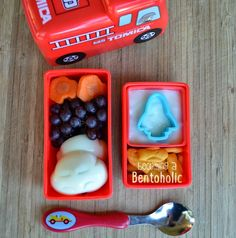 Hard-Boiled Egg Bentos ~ Becoming A Bentoholic