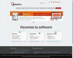 Ofimática Software de Agencias de Viaje