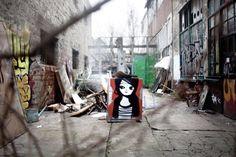 Artistas perdem espaço em Paris. - 2 (© NYT)