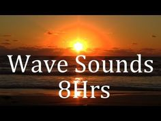 """Of """"Wave Sounds"""" """"Sleep Video"""".Some very pretty ocean video reminds me of being back home along the Pacific and rejuvinating my mind from the city life Nite~ Nite. dream of dolphins Atem Meditation, Healing Meditation, Meditation Music, How To Sleep Faster, How To Get Sleep, Easy Listening Music, Ocean Video, Relaxing Gif, Sleep Therapy"""