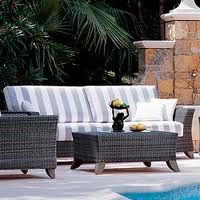 Wicker Furniture Cushions, Outdoor Wicker Furniture, Wicker Chairs, Outdoor Decor, Chaise Lounges, Lounge Seating, Weather Conditions, Porch, Deck