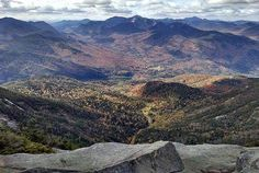 Benefits of no cell service in our Adirondacks