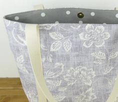 Handmade women's fabric handbag Shoulder bag Knitting