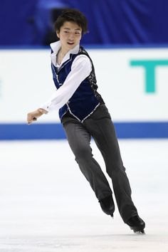 全日本選手権第2日(男子SP、ペアFS、アイスダンスFD) フォトギャラリー フィギュアスケート スポーツナビ