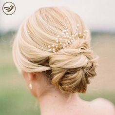 Inspiração do dia para as noivas Foto de Jessica Gold #studiow #inspiracao #noivas #bride