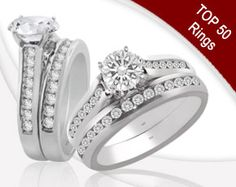 Item Details: SRR101168 R31/0.60CT 14KW B/SET  Take her breath away during the most special moment. This stunning ring features 0.60cts round cut channle set diamonds going down the shoulders of the shank. Crafted in 14k white gold, comes with a matching band.  The center stone is sold seperately.