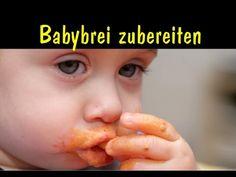 Babycook Mixer auf Amazon: ►http://amzn.to/2pauXpq Kanal besuchen: ►http://bit.ly/1WKN5ld Sie möchten Babybrei Rezepte selber kochen für Kleinkinder? In dies...