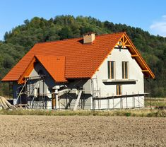 Rodinný dům půjde postavit nejen bez stavebního povolení, ale i bez ohlášky Home Fashion, Cabin, House Styles, Home Decor, Decoration Home, Room Decor, Cabins, Cottage, Home Interior Design