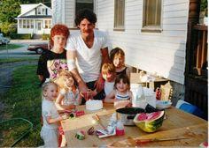 Family -- JOEY RICHARD, R.I.P <3