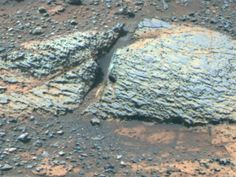Opportunity rover finds fresh signs that ancient Mars was life-friendly (Photo: NASA / JPL-Caltech / Cornell / Science)