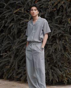 Isak & Even, Boyfriend Photos, Thai Model, Thai Drama, Handsome Actors, Tumblr Boys, Her Brother, Actor Model, Pretty People