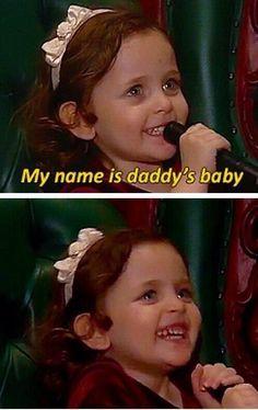 Pris was his wonderful daughter