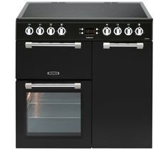 how to design cabinets in a kitchen the richmond cooker amp oven is available with a 5 16944