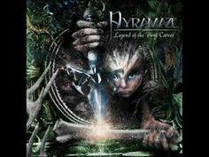 16 Abril 2012. Pyramaze - What Lies Beyond