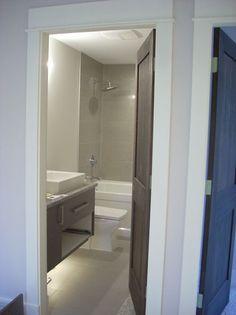Interior stain grade shaker doors  interior doors