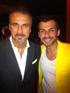 El gran hermano Pepe Herrero en #LaPosada después de la gala de #gh14 @Albertodelacru