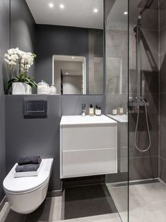 small bathroom ideas modern bathroom bath organization bathroom decoration {Home} Bathroom … kleine Badideen modernes Bad Badorganisation Baddekoration {Home} Badezimmer - Marble Bathroom Dreams Bathroom Inspiration, Bathroom Makeover, Small Bathroom, Modern Bathroom, Bathroom Decor, Bathroom Renovations, Bathroom Design Small, Small Bathroom Decor, Bathroom Layout