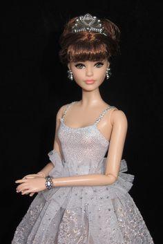 https://flic.kr/p/Did4Nj | The Barbie Look Barbie Doll – Sweet Tea, Mattel 2015 | outfit by Tatjana Zvereva
