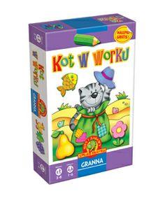 Granna - Kot w worku