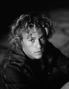 RIP Our Angel  Heath Ledger ✝