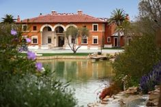 Villa Del Lago. Click either image to see other Newport Coast properties.