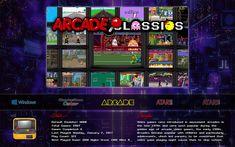 133 beste afbeeldingen van Arcade in 2019 - Arcade, Computer