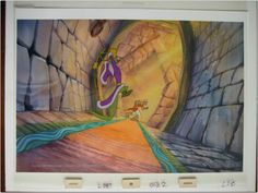 Dragon's Lair Don Bluth