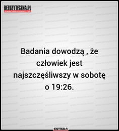 Najkrótsza nazwa świata, to Wtf Funny, Funny Memes, Daily Quotes, Life Quotes, Swimming Motivation, Man Humor, Life Lessons, Quotations, Fun Facts