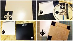Tile trivets with stencil! Tile Crafts, Tile Art, Stencils, Upcycle, Diy Projects, Stuff To Buy, Upcycling, Upcycled Crafts, Handyman Projects