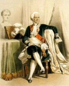 """Jean-Etienne-Marie Portalis, """"father"""" of the 1804 Code Napoleon"""