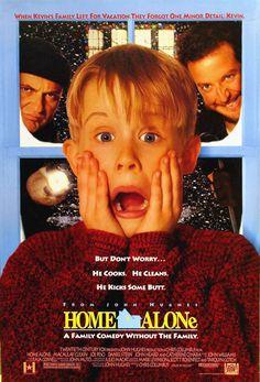 Home Alone, 1990