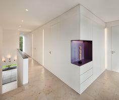 Berschneider + Berschneider, Architekten BDA + Innenarchitekten, Neumarkt: Neubau WH G Berg (2013)