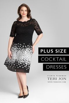 73 Best Teri Jon\'s Extended Sizes images in 2019 | Plus size ...