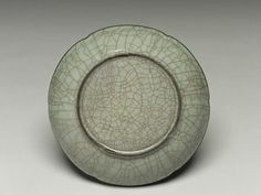 """""""Precious as the Morning Star: Century Celadons in the Qing Court Collection"""" at National Palace Museum, Taipei - Alain. National Palace Museum, Morning Star, Chinese Ceramics, 14th Century, Taipei, Chinese Art, Asian Art, Ceramic Pottery, Stars"""
