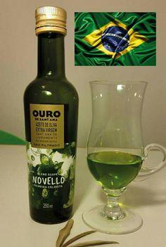 Novello, brasileiro
