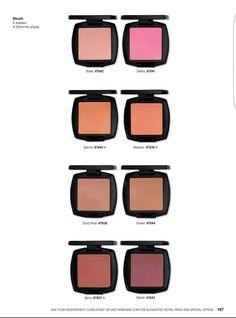 Arbonne Makeup Blush. Shop at: http://luzmariaheredia.arbonne.com