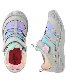 OshKosh Multi-Colored Athletic Sneakers