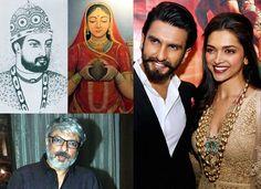 Sanjay Leela Bhansali Upcoming Bollywood Movie Padmavati shooting has started. Check Out here Padmavati Movie Release Date, Star Casts, Story, Script.