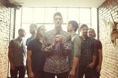 Aiming for the big time, Revivalists @therevivalists watch tape as closely as a football team #NOLA http://nola.tw/PO