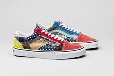 """Vans Old Skool """"Factory Floor"""" size? Exclusive - EU Kicks: Sneaker Magazine"""