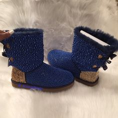 UGG Shoes - Custom Uggs