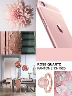 ROSE QUARTZ Pantone 2016 nail wraps Rose Quartz shop now for latest must have accessories Maria's classy claws. Pantone 2016, Pantone Color, Serenity Color, Rose Quartz Serenity, Just Girly Things, Rose Quartz Color, Color Of The Year, Color Themes, Decoration